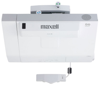 Maxell, MCAW3006, WXGA, 3300, Lumen, ANSI, Ultra, Short, Throw, Projector, plus, Mount,