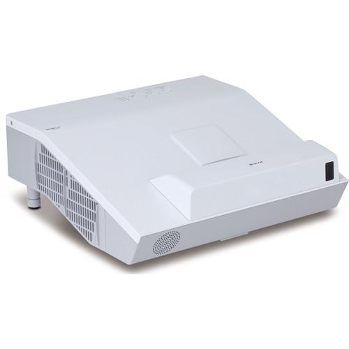 Maxell, MCAW3506, WXGA, 3700, ANSI, Ultra, Short, Throw, Projector,
