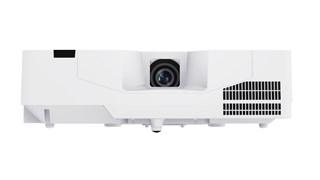 Maxell, WUXGA, 5000, ANSI, Installation, LCD, Laser, Projector, fixed, lens,