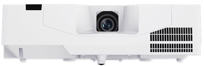 Maxell, MP-EU5002, WUXGA, 5000, ANSI, Lumen, Installation, Laser, Projector,