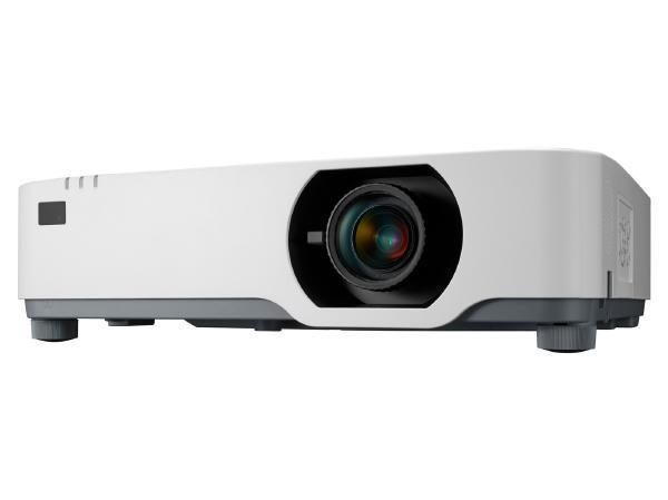 NEC, P525ULG, DLP, 5200, Lumen, 500000:1, Contrast, Laser, Projector,