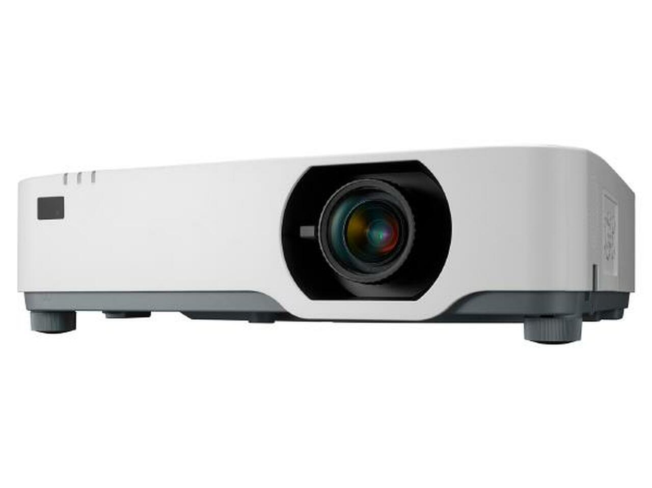 NEC, P605ULG, LCD, WUXGA, 6000, Lumen, Laser, Projector,