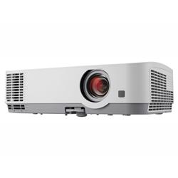 NEC, ME301XG, LCD, Projectors,