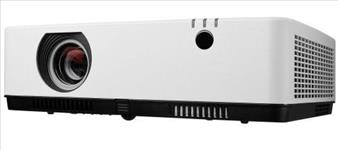 NEC, ME372WG, LCD, WXGA, 3700, Lumen, Projector,