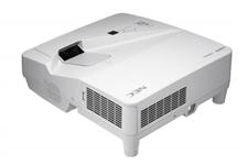 NEC, UM351WG, Ultra, Short, Throw, WXGA, Projector, bundled, with, Wall, Mount, &, Interactive, Kit,