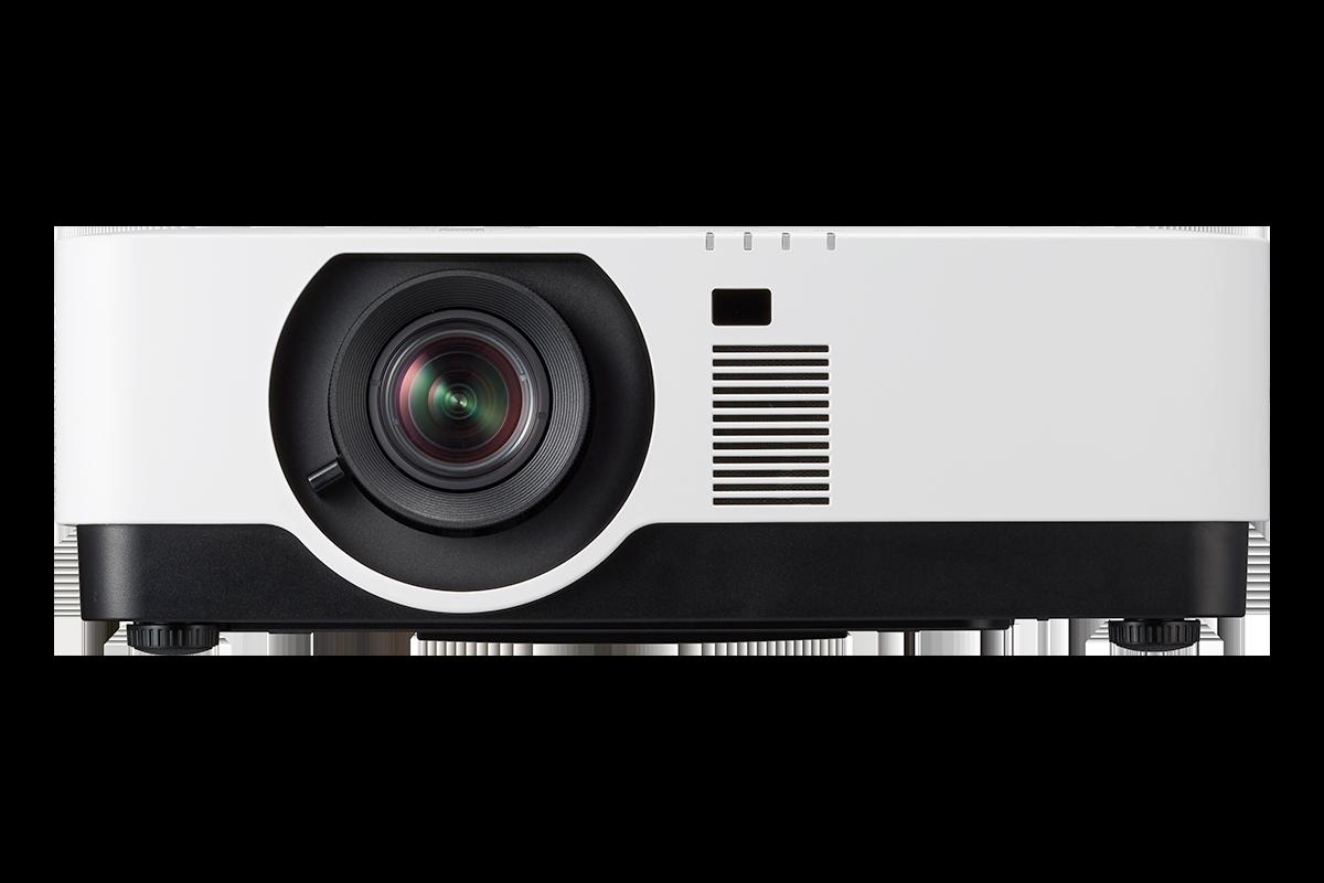 NEC, P506QLG, True, 4K, UHD, 5000, Lumen, Laser, Projector,