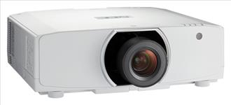NEC, PA723UG, 7200, Lumens, 8000:1, WUXGA, Installation, Projector,