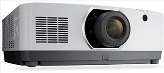 NEC, PA803ULG, WUXGA, 8000, Lumen, Laser, Projector,