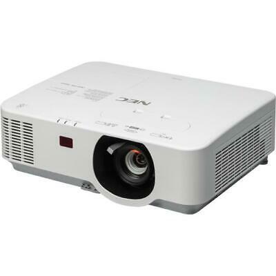 NEC, P474WG, LCD, Projector/, WXGA/, 4700ANSI/, 18000:1/, HDMI/, 20W, x1/, HDBaseT, /, USB, Display,