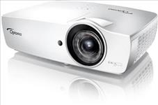 Optoma, EH465, HD, 4800, Lum, 1080p, Projector,