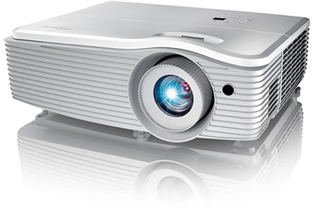 Optoma, EH512, HD, 5000, Lum, 1080p, Projector,