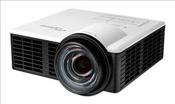 Optoma, ML1050STplus, WXGA, 1000, Lum, Short, Throw, Pocket, LED, Projector,