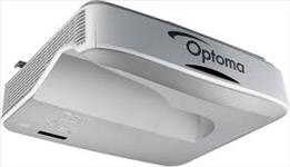 Optoma, ZH400USTi, 1080p, 4000, Lum, UST, Interactive, Laser, Projector,
