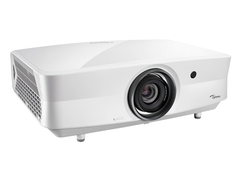 Optoma, UHD65LV, 4K, UHD, Bright, Laser, Home, Theater, Projector,