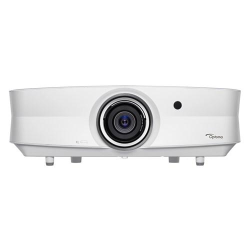 Optoma, ZK507, 4K, UHD, 5000, Lumen, Laser, Projector,