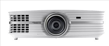 Optoma, UHD60, 3000, Lum, 4K, UHD, Home, Theater, Projector,