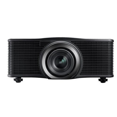 Optoma, ZU660, WUXGA, 6500, Lumens, Professional, Installation, Laser, Projector, (No, Lens),