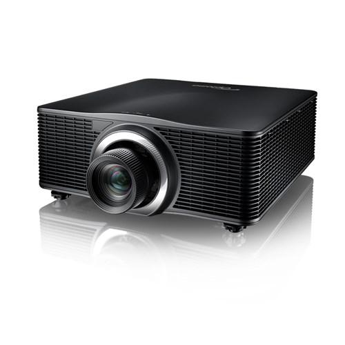 Optoma, ZU750, WUXGA, 7500, Lumens, Professional, Installation, Laser, Projector, (No, Lens),