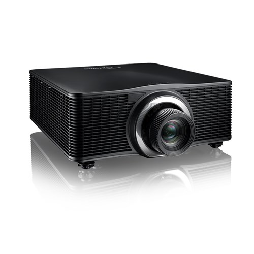 Optoma, ZU860, WUXGA, 8000, Lumens, Professional, Installation, Laser, Projector, (No, Lens),