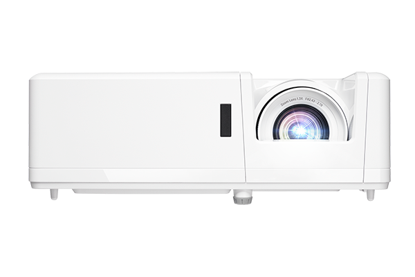 Optoma, ZH403, 1080p, HD, 4000, Lumen, Compact, High, Bright, Laser, Projector,