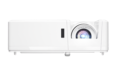 Optoma, ZH406, 1080p, HD, 4500, Lumen, Compact, High, Bright, Laser, Projector,