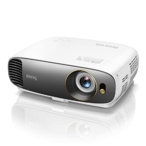 BenQ, W1700M, DLP, Projector, 4K, UHD, 2000, Lumens, 10000:1, HDMI, 5W, x1, 3D, BluRay, Ready,