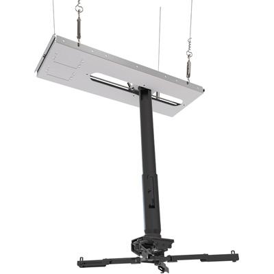 MustangPro, -, Projector, Mount, Kit, -, Suspended, Drop, Ceiling, 18, -, 24, drop,