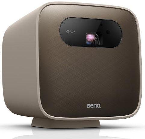 BenQ, GS2, 720p, 500, Lumen, Bluetooth, Wireless, Portable, LED, Projector,