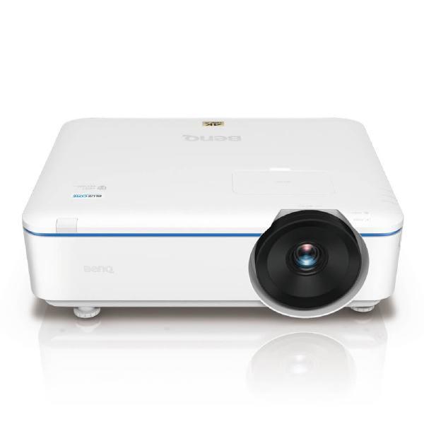 BenQ, LK952, DLP, UHD, 5000, Lumen, 3M:1, contrast, Installation, Projector,