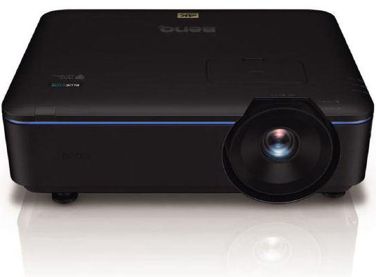 BenQ, LK953ST, DLP, UHD, 5000, Lumen, Short, Throw, Laser, Projector,
