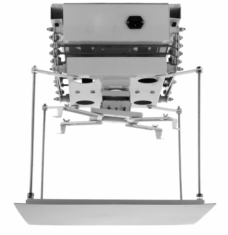 SGAV, 1M, Electric, Projector, Lift,