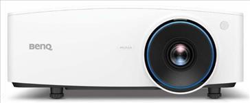 BenQ, LU930, DLP, WUXGA, 5000, Lumen, Laser, Projector,