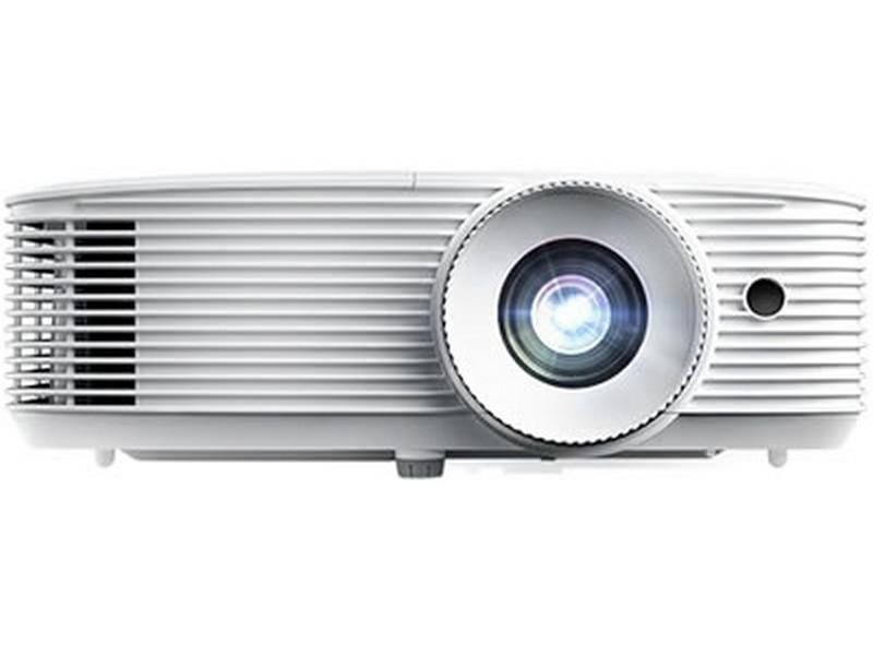 Optoma, HD30HDR, 4K, Input, -, HDR, Compatible, Home, Theatre, Projector,