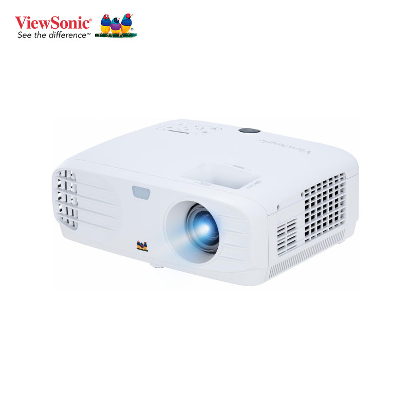Viewsonic, PX700HD, 1080p, Home, Theatre, Projector,