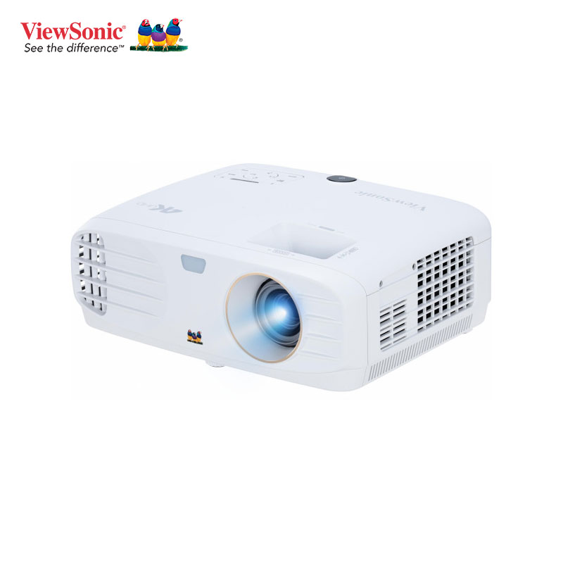 Viewsonic, PX727-4K, Ultra, HD, Home, Theatre, Projector,