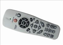 Remote, Control, For, Vivitek, DLP, Projector,