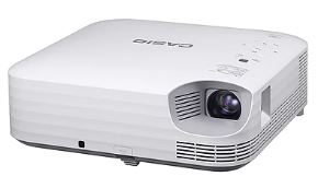 Economy and Classroom/Casio: Casio, XJ-S400W, 4000, Lumens, WXGA, Education, Projector,