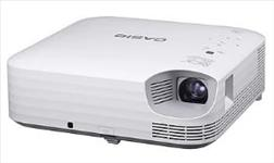 Casio, XJ-S400WN, 4000, Lumens, WXGA, Education, Projector,