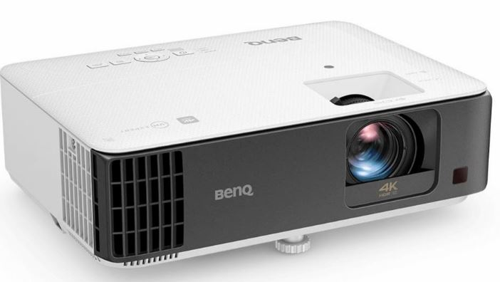 BenQ, TK700STi, 4K, 3000, Lumen, Short, Throw, Gaming, Projector, with, Android, TV, dongle,