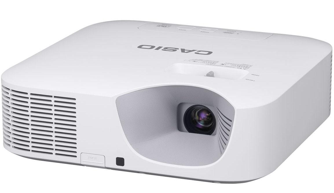 Casio, XJ-V110W, 3500, Lumens, WXGA, Projector,