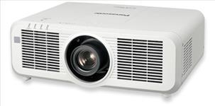 Panasonic, PT-MZ770, 3, LCD, 8000, Lumen, WUXGA, Laser, Projector,