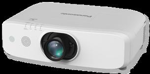 Panasonic, PT-EW650E, 5800, ANSI, WXGA, LCD, INSTALLATION, PROJECTOR, WITH, H, D-BASET,