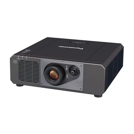 Panasonic, PT-RZ570BA, 5000, ANSI, WUXGA, HDBASET, LASER, LIGHT, Projector,