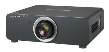 Panasonic, PT-DW740EK, Projector, BLACK, 7000, ANSI, WXGA, SINGLE, CHIP, DLP, DUAL, LAMP, HDMI,