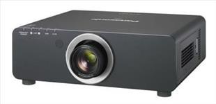 Panasonic, PT-RW620BE, 6200-L, WXGA, Ultra, Compact, DLP, Laser, Phosphor, Projector,