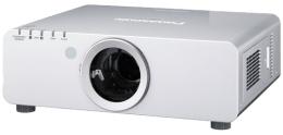 Panasonic, PT-EW730ZE, 7000, ANSI, WXGA, LCD, INSTALLATION, PROJECTOR, WITH, HD-BASET,