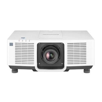 Panasonic, PT-MZ780W, WUXGA, Solid, Shine, Laser, LCD, Projector, 7, 000, ANSI, Lumens, 3, 000, 000:1, 16:10, Powered, Zoom, Lens, Whi,