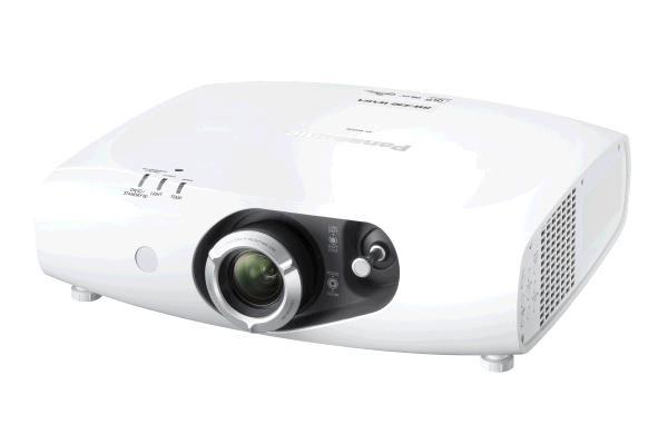 Panasonic, RW330, WXGA, 3500, Lumen, Laser, Projector,