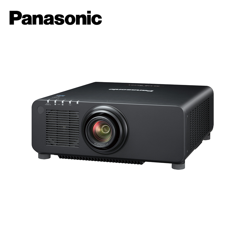 Panasonic, PT-RZ770BE, 7500, ANSI, WUXGA, LASER, LIGHT, SOLID, SHINE, LAMP, FREE, WITH, HDBASET,