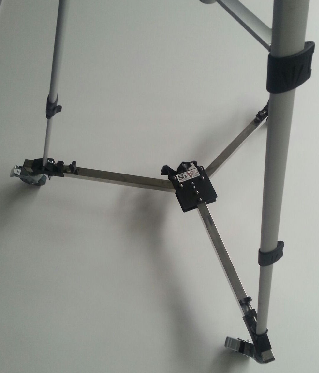 SG, F, Series, Mobile, projector, stand, with, wheels,
